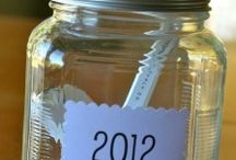 New Years party ideas / by Susie Christiansen