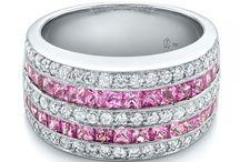 Anniversary Rings / by Joseph Jewelry