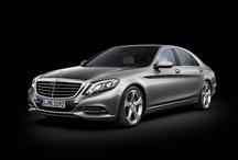 2014 Mercedes-Benz S-Class / by eMercedesBenz