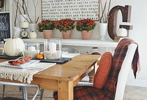 Informal Dining / by A