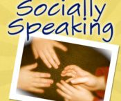 Socially Speaking™ iPad App  / An assessment protocol containing 2 screening/evaluation  checklists re: social skills development, and a lesson plan template to help the special education team of the young child with Autism and other special needs. It is designed to update baseline data, determine starting points for remediation, and succinctly document/customize goals/techniques/materials to be used in the lesson plan both in school/ therapy and at home.  http://www.sociallyspeakingllc.com/my-socially-speaking-app.html  / by Penina Rybak