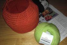 Crochet Alongs / by Love of Crochet