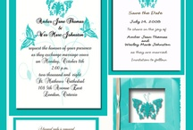 Tiffany Blue Wedding  / Tiffany Blue Wedding Inspirations / by Timeless Treasure Trunk