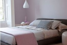Lilac and Lavender / by Amy Chalmers - Maison Decor