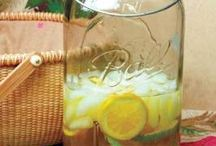 I love a mason jar / by Jen Crowe