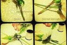 Do it yourself / Tutoriales de todo tipo / by Ada Marcela Alonso Puente