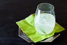 cocktails / by Kellyn Rixford Dunn