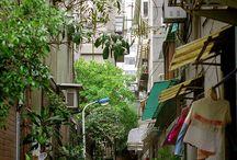Alley .... / by Gita Karman