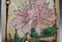 Ceramic Tiles / by Sue Heiden