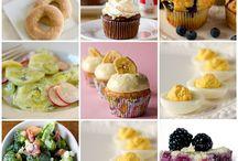 Recipes / by Erin Lichtenberger