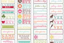 organized / by Aysha, Ind. Director With Thirty One Gifts Osten