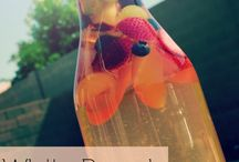 Yummy Drinks / by Sb Moke