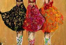 Art Should Inspire / by Melanie Swartz