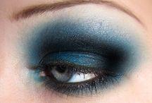 Nails, Hair & Makeup!!! / by Nancy Woolam