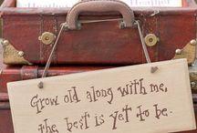 Quotes Ideas / by Alicia Hansen