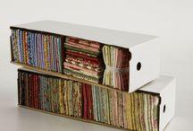 Storage / by Debbie Farmer Cowart