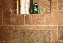 Bathrooms , Showercabinets and Powder rooms. / by Hollandaise
