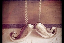 Marvels of Moustachery / by Carolyn Bahm