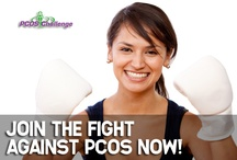 PCOS / by Kellie Smith