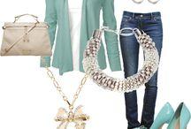 My Style / by Tiffanie Buffington