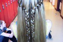 Hair & Beauty / by Krystal House