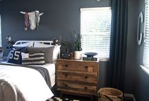 Kids rooms  / by Brittany Cahill