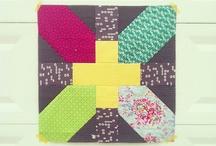 Quilt Block Inspiration / by Creative Gert