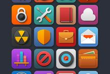 Icons / by Designer First