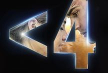 Divergent  / by Cassidy