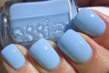 Nails / by Jennifer Storey