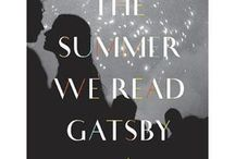 reading / by Olivia Grisham