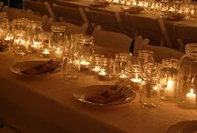 Party and Special Occasions Decor / by Cheryl Hughes