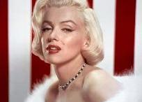 Marilyn Monroe / by Pam Ritchey