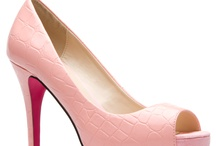 Shoe Obsession / by Jessica Williams