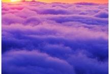 Sunrise & Sunset / by Stacy Talcott Hutchinson
