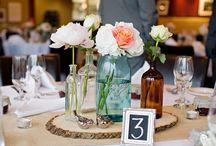 Creative Wedding Ideas / by La Torretta Lake Resort & Spa
