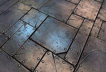 Textures / by Mark Zamayla