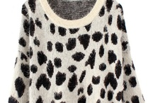 Wishlist: want to wear it / by Sonja Wright