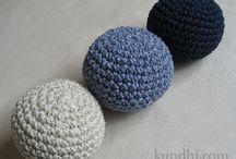 crochet / by Susana del Olmo Lima