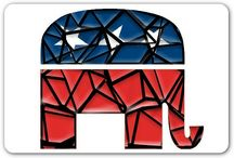I AM GOP / by Holly Carter