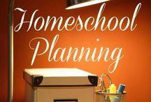 Homeschool / by Lisa Swann