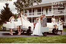 Wedding Ideas / by Maria Hickman