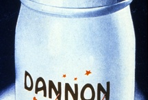 Dannon in the 40s / by Dannon Yogurt