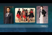 Fashion Show video / by Cathay Pacific Airways