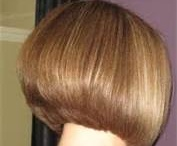 Hair Styles / by Marsha McClintock