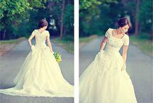Weddings / by Jessica Illman