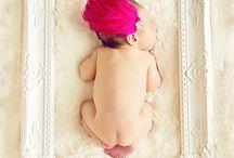Newborn Ideas / by Michelle McBeth