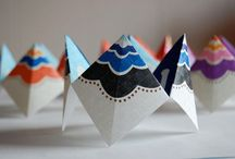 Paper Craft / by Amy Loves Crafts