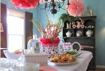 Baby Shower Ideas / by Ellen Ritch