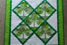Quilts / by Kathleen Archibald
